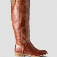 Fast Lane Over The Knee Boot