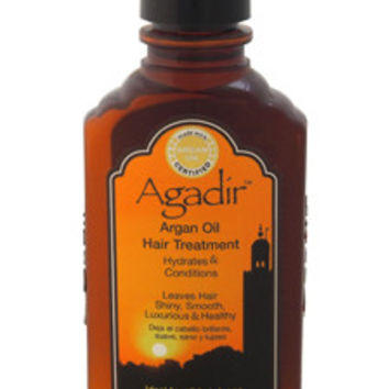 Argan Oil Hair Treatment Treatment Agadir