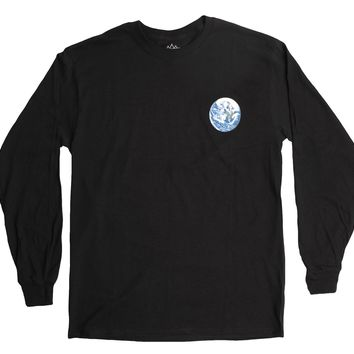 Life Earth L/S T-shirt by Altru Apparel