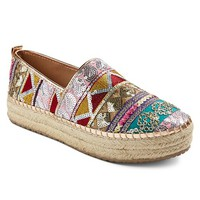 Women's Betseyville Cayenne Espadrilles - Multi-Colored