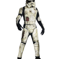 Star Wars Death Trooper Deluxe Adult Costume – Spirit Halloween