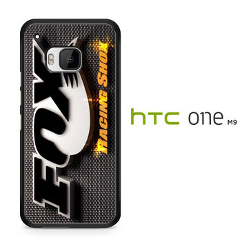 Fox Racing Shox HTC One M9 Case