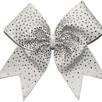 Hair Accessory for Cheer / Dance / Gymnastics / Daily wear - Rhinestone Bow
