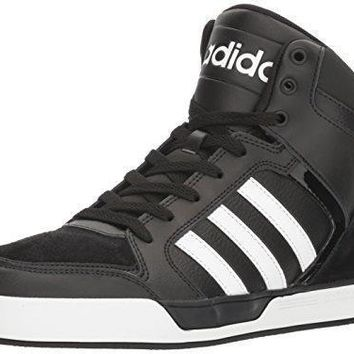 adidas NEO Men's Raleigh 9tis Mid Basketball Shoe
