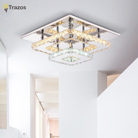 Modern Crystal LED Ceiling lights Fixture