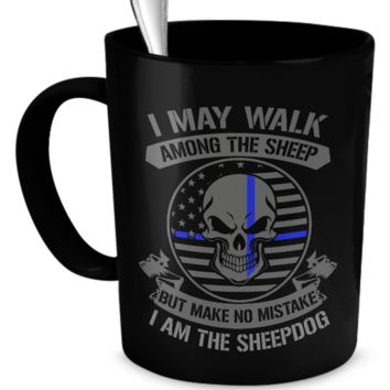 Sheepdog Coffee Mug sheepdog-coffee-cup