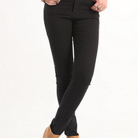 Cheap Monday Second Skin Skinny Jeans at PacSun.com