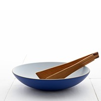 Salad Set - Live & Play - Heath Ceramics