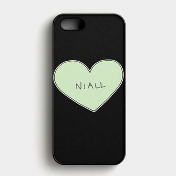 Niall Horan Guitar Perform One Direction iPhone SE Case