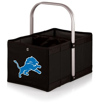 Urban Basket - Detroit Lions