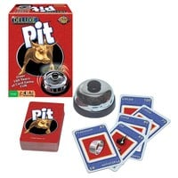 Deluxe Pit Card Game