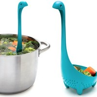 Nessie The Colander Spoon