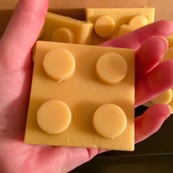 Lego Lotion Bar