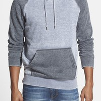 Men's The Rail Colorblock Burnout Hoodie