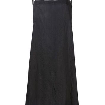 Dosa Chemise Slip Dress