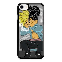 Xxxtentacion Smoke iPhone 8 Case