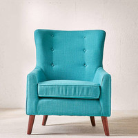 Frankie Arm Chair | Urban Outfitters