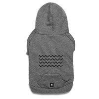 Zig Zag | Dog Sweater