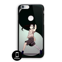 Hyuga Neji For Kaze Rose Naruto Anime Manga iPhone 5C Case