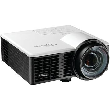 Optoma Gt750st 720p Short-throw Gaming Projector