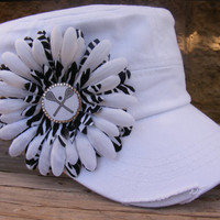 Lacrosse MOM Cadet Hat