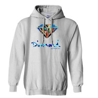 Diamond Supply Co Custome Hoodie for Mens Hoodie and Womens Hoodie *