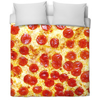Pizza Bed🍕