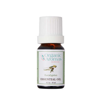 Eucalyptus Essential Oil 100% Pure