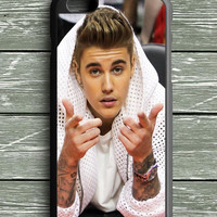 Justin Bieber (13) iPhone 6 Plus Case