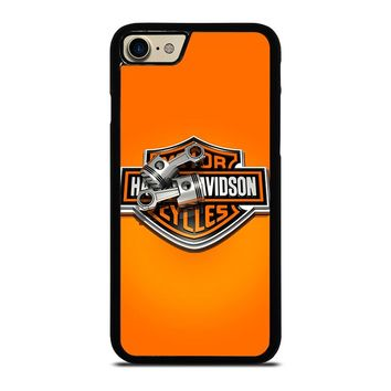 HARLEY DAVIDSON PISTON Case for iPhone iPod Samsung Galaxy