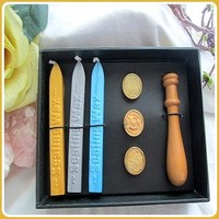 Spiritual Sealing Wax Collection