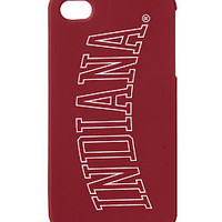 Indiana University Soft iphone® Case - PINK - Victoria's Secret