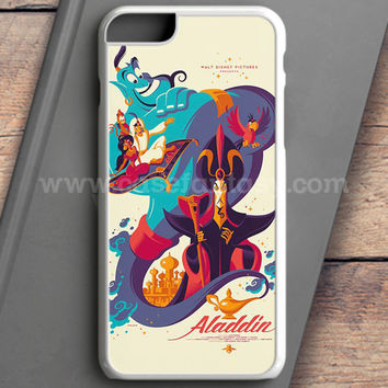 101 Dalmatians' And 'Aladdin' Mondo Reveals 'Oh My Disney' iPhone 6 Plus Case | casefantasy