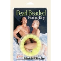 Pearl Beaded Prolong Ring