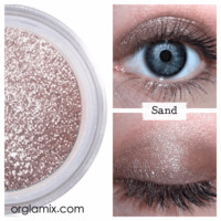 Sand Eyeshadow