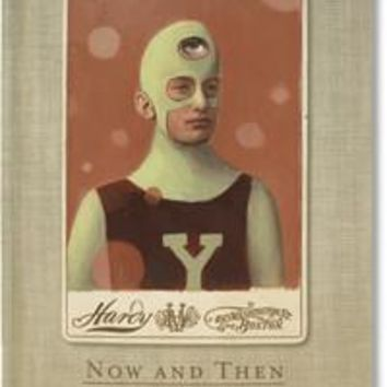Lulubell Toys - Now and Then, The Cabinet Card Paintings of Alex Gross