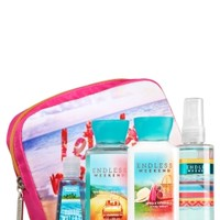 Let's Be Mermaids Gift Set Endless Weekend