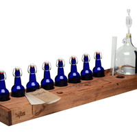 The Long One Homebrewing Kit