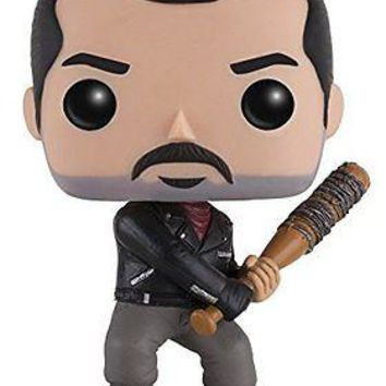 Funko Pop Television The Walking Dead - Negan Vinyl Figure TWD TV Lucille