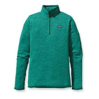 Patagonia Women's Better Sweater™ 1/4-Zip