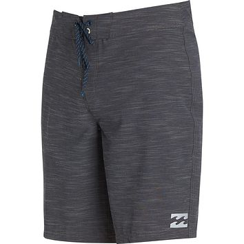 Billabong Mens - All Day X Boardshorts | Charcoal Heather
