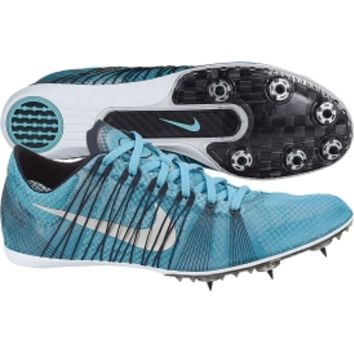 Nike Men's Zoom Victory Elite Track and Field Shoe - Blue/Navy | DICK'S Sporting Goods