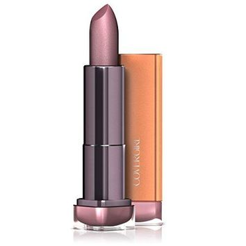 COVERGIRL Colorlicious Rich Color Lipstick Romance Mauve 265, .12 oz