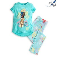 Disney Teen Beach Movie Pyjamas For Kids | Disney Store