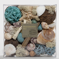 Mediterranean Sea Potpourri - World Market