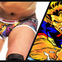 SuperHero Hip Superhero - Underwear range on aussieBum online store