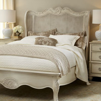 """Cora"" Bedroom Furniture - Horchow"