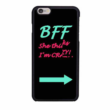 best friend bff couple cases left iphone 6 6s 4 4s 5 5s 5c