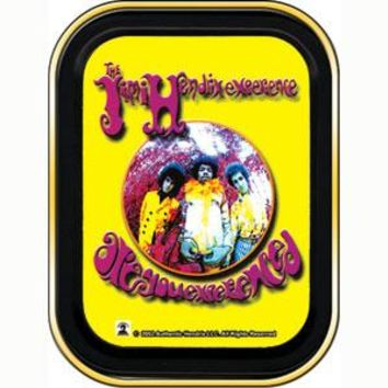 Jimi Hendrix Stash Tin