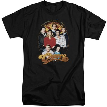 Cheers - Group Shot Short Sleeve Adult Tall